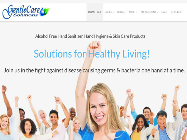 GentleCare Solutions